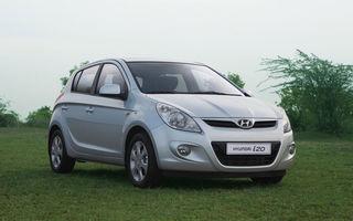 Noul Hyundai i20 va fi produs in Turcia