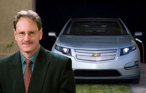 "Seful Audi SUA: ""Chevrolet Volt e o masina pentru idioti!"""