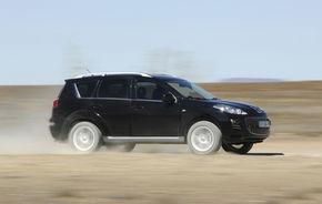 Peugeot ar putea forma o alianta cu Mitsubishi