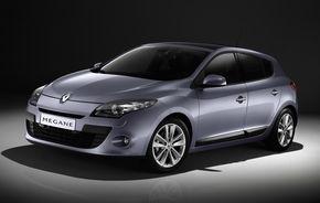 FII DESIGNER: Am desenat Renault Megane asa cum il vreti voi