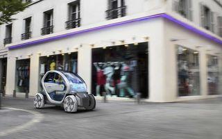 OFICIAL: Renault lanseaza ofensiva electrica cu patru concepte