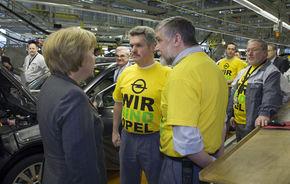Magna ar putea concedia circa 10.500 de angajati Opel
