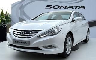 Iata noua generatie Hyundai i40, urmasul lui Sonata!