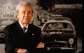Designerul Elio Zagato s-a stins din viata