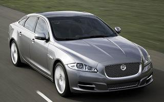 Jaguar ar putea lansa un coupe ieftin, rival pentru Audi A5