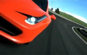 VIDEO: Ferrari 458 Italia, prezentat in jocul Gran Turismo 5