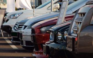 Cum faci leasing de masini second-hand in Romania