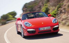 Porsche ar putea renunta la contractul cu Magna