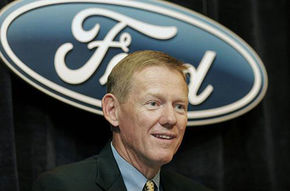 Ford va construi o uzina in China special pentru viitorul Focus
