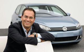 Vicepresedintele de design Volkswagen trece la Ferrari