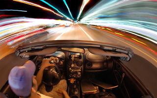 STUDIU: Modelele cabrio pot sa afecteze auzul