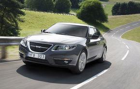 Suedia sprijina Saab si Koenigsegg cu 610 milioane de dolari