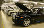 VIDEO: Mini-documentar despre crearea unui exemplar Rolls Royce