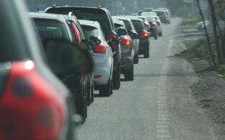 Fanii Kia din Romania intra in Cartea Recordurilor: 226 de masini in coloana