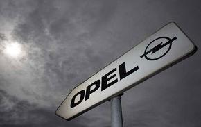 Vanzarea Opel va fi finalizata astazi