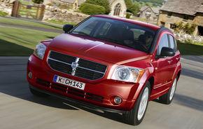 Fiat va retrage Dodge de pe piata europeana