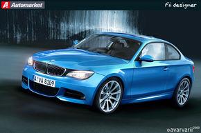 FII DESIGNER: Am desenat BMW 135i asa cum l-ati vrut!