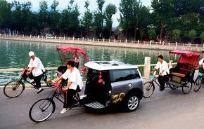 China va fi cea mai mare piata auto din lume in 2009