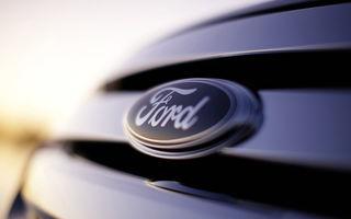 STUDIU: Ford a castigat increderea consumatorilor americani