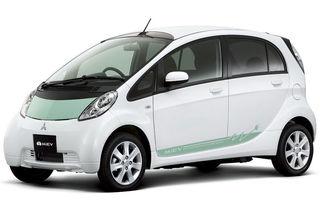 Mitsubishi va prelungi acordul sau cu Peugeot si Citroen