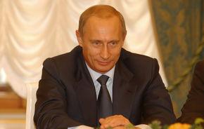 "Vladimir Putin: ""Batalia pentru Opel nu s-a terminat"""