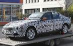 EXCLUSIV: Primele imagini cu noul BMW Seria 3!