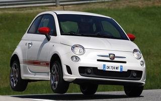 Pana in 2014, 56% din modelele Chrysler vor avea origini italiene