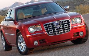 Modelele Chrysler si Dodge vor fi vandute la noi sub siglele Lancia si Fiat