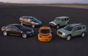 Fiat va elimina primele modele electrice pregatite de Chrysler