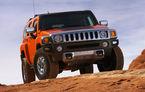 GM a repornit productia lui Hummer H3