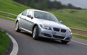 BMW se extinde in China