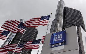 GM va incepe sa isi plateasca imprumuturile incepand cu luna viitoare