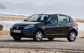 Dacia ar putea sa intre pe piata din Anglia in 2010