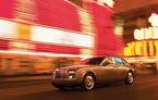 Rolls Royce ar putea lansa un Phantom electric in 2010