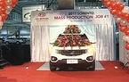 VIDEO: Kia inaugureaza prima sa fabrica din SUA