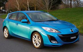 Mazda3 va da nastere unui SUV compact, botezat CX-3