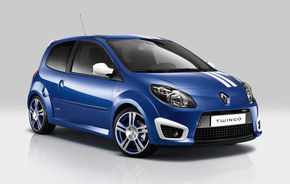 OFICIAL: Renault Twingo Gordini RS reinvie traditia franceza