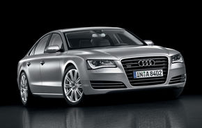 OFICIAL: Iata noul Audi A8! (105 foto, 3 video, info)