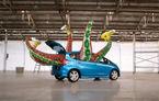 VIDEO: Imagination - spot interesant pentru Honda Jazz