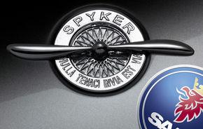 """Spyker confirma: """"Ne intereseaza Saab!"""""""