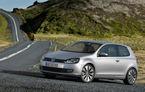 OFICIAL: Viitorul Volkswagen Golf 7 va fi hibrid si electric