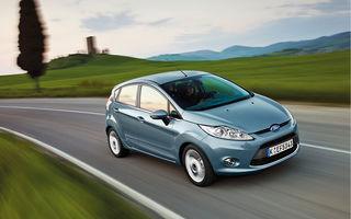 Ford vrea sa dezvolte modele noi fara sa colaboreze cu Mazda