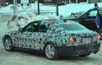 VIDEO: Noul BMW Seria 3, spionat in timpul testelor