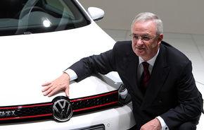 """Seful VW Group: """"Nu mai cumparam nicio alta companie auto!"""""""