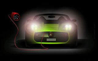 Protoscar a prezentat un nou teaser al modelului Lampo2