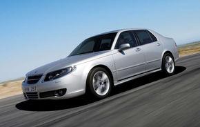 BAIC va scoate in 2012 modele construite pe platformele Saab