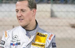 OFICIAL: Schumacher revine in Formula 1 in 2010 la Mercedes GP!