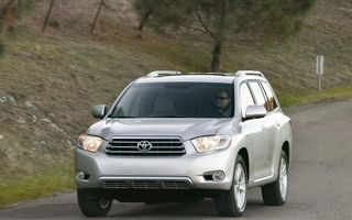 Toyota face un recall de 43.000 de unitati in China