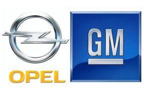 GM, somati sa plateasca ruperea negocierilor pentru Opel