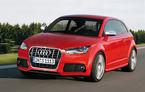 Audi S1 va rivaliza Mini Cooper S